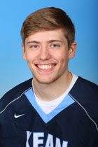 Mike Singer 2016 Men S Lacrosse Kean University